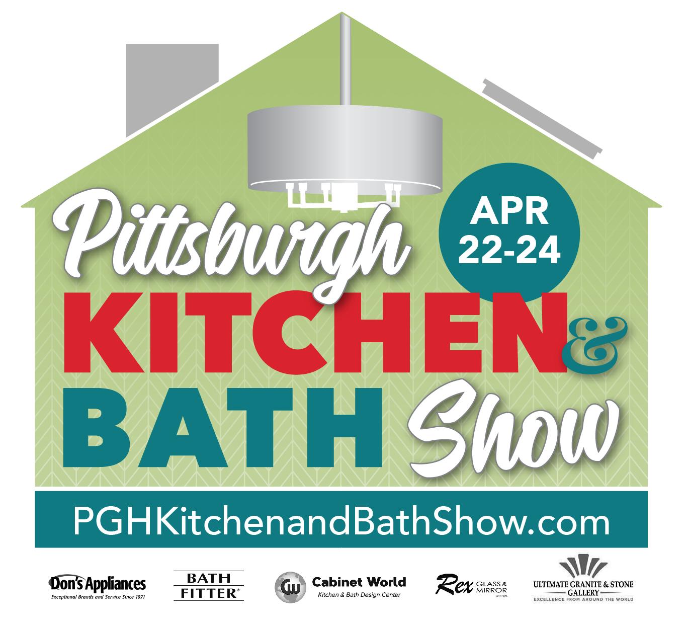 The Pittsburgh Kitchen & Bath Show
